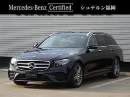 メルセデス・ベンツ Eクラスワゴン E200 アバンギャルド (BSG搭載モデル) AMGライン AMGライン メルセデスケア保証付