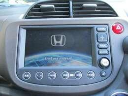 お出かけ時に欠かせないナビはホンダ車お馴染みのHDDインターナビ!CD・DVD再生や音楽録音、1セグTV視聴にBT接続とドライブが盛り上がるナビです!
