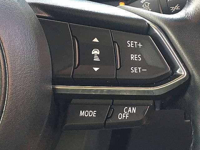 レーダークルーズコントロール付きで長距離移動も楽々!燃費の向上も図れます!便利ですよね♪