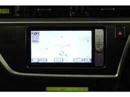 【フルセグHDDナビ】トヨタ純正NHZN-W61G フルセグ対応で綺麗なTV!CD・ラジオ・DVD視聴機能付き♪音楽録音機能あり♪操作はタッチパネルで簡単。遠出や初めての場所もこれで安心ですね!