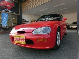 スズキ カプチーノ 660 オリジナルコンディション