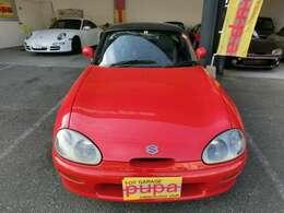 お車の詳細は当店ホームページを御覧ください。トイガレージピューパでご検索下さい。