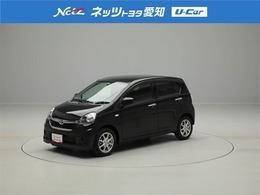 トヨタ ピクシスエポック 660 X トヨタ認定中古車
