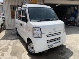 マツダ スクラム 660 PA ハイルーフ ETC キャリアベース付 認証工場中古車