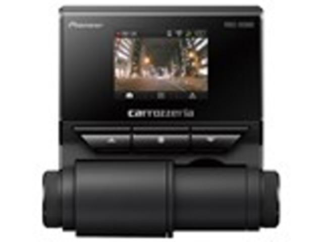 Bプラン画像:ドライブ中の映像や音声を記録できるドライブレコーダー。「もしも」のときにも、高画質な映像で確認できるので安心です。
