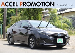 トヨタ SAI 2.4 S 禁煙bluetooth記録簿ナビTV後カメラLED