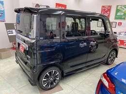 当社の展示車は、当社でお客様から買取りさせて頂いた車両ばかり!品質と価格に自信があります!