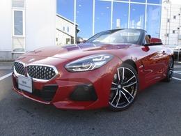 BMW Z4 sドライブ 20i Mスポーツ イノベーションPKGコニャック革認定中古車