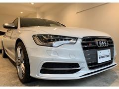 アウディ S6アバント の中古車 4.0 4WD 東京都港区 370.0万円