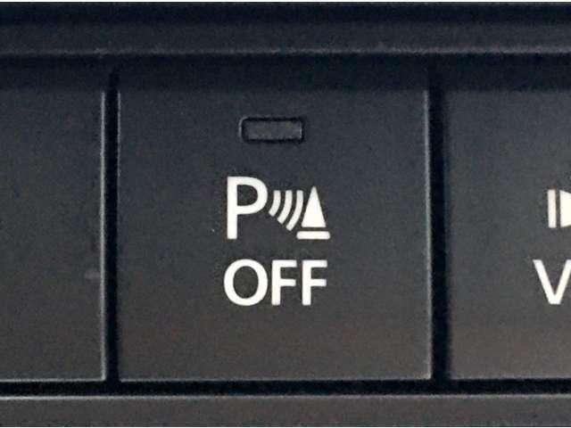 【コーナーセンサー】車両周辺の障害物を検知して知らせてくれます♪
