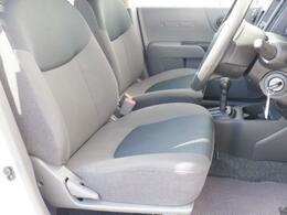 フロントシートは人間工学に基いた設計で長距離でも快適なドライブをお楽しみ頂けます!!快適性とサポート感を両立した優れものです!!
