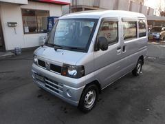 日産 クリッパー の中古車 660 DX ハイルーフ 4WD 愛知県名古屋市中川区 15.0万円