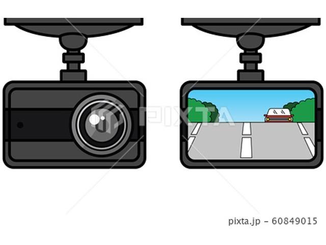 Aプラン画像:あおり運転、当て逃げ、交差点での出会い頭事故に、、すべての決定的証拠となるのはやはり映像ですよね!?オプションにて駐車監視モードもお選びいただけます!大切な愛車を守りましょう!