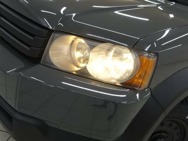 ハロゲンヘッドライト装備☆LEDヘッドライト、HIDヘッドライトに変更できます!!