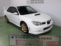 スバル インプレッサ の中古車 2.0 WRX 4WD 愛知県豊田市 84.5万円
