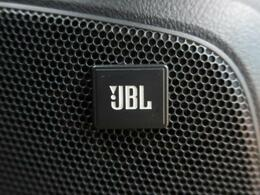 JBLプレミアムサウンドシステム装備でございます!!心地よいサウンドをぜひご体感くださいませ♪