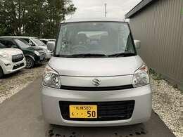 ☆H26年 スペーシア660G4WD支払総額37.8万円☆車検も長くR3年7月までついております☆