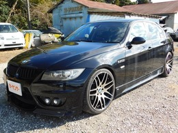 BMW 3シリーズ 323i プッシュスタート エアロ