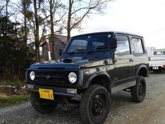 スズキ ジムニー の中古車 660 HC 4WD 北海道空知郡南幌町 15.0万円