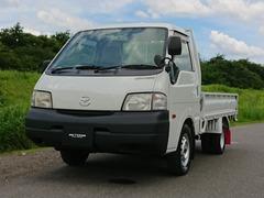マツダ ボンゴトラック の中古車 1t Wタイヤ ワイドロー ディーゼル 愛知県江南市 62.0万円