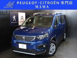 プジョー リフター デビューエディション ディーゼルターボ Peugeot&Citroenプロショップ
