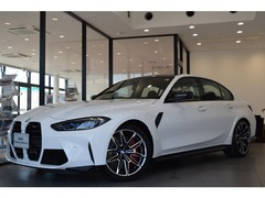 BMW M3セダン の中古車 コンペティション 兵庫県加古川市 1298.0万円