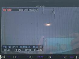 【ドライブレコーダー連動ナビ】ナビでドライブレコーダーの映像を直ぐ確認することが出来ます!