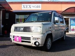 ダイハツ ネイキッド 660 F キーレス ETC