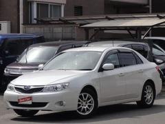 スバル インプレッサアネシス の中古車 1.5 i-L 大分県大分市 49.8万円
