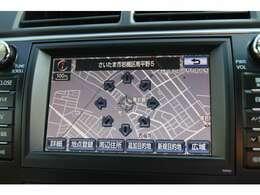 純正HDDナビフルセグTV付!CD/DVDビデオ再生/ミュージックサーバー(CD録音機能)/Bluetoothオーディオ/外部入力/などなど多彩なメディアに対応可能♪