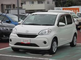 トヨタ パッソ 1.0 X Lパッケージ S SDナビ/バックモニター/ドラレコ/衝突防止