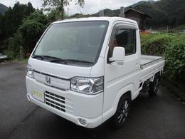 ホンダ アクティトラック 660 タウン 4WD 5MT・SDナビTV・キーレス・社外14AW