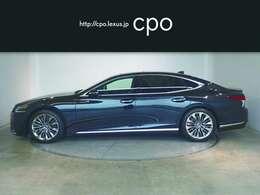 CPO(Certified Pre-Ownedとは厳しい基準をクリアした高品質の車であることをレクサスが認定し、新車を購入したオーナー様と同様のサービスを提供することをお約束する、特別な中古車です