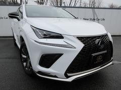 レクサス NX の中古車 300h Fスポーツ 東京都八王子市 585.0万円