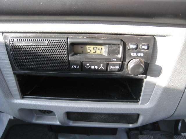 ★AMラジオ★