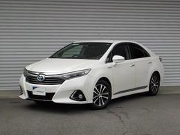 トヨタ SAI 2.4 G ワンオーナー禁煙車ナビETC