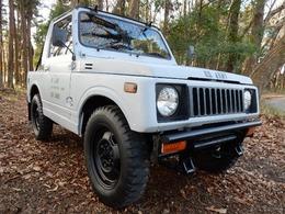 スズキ ジムニー SJ30 4WD H-SJ30 MT幌 2スト 3.1万キロ