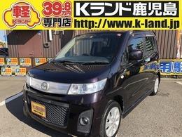 マツダ AZ-ワゴン 660 カスタムスタイル XS スマートキー・ETC・AW・取説