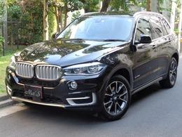 BMW X5 xドライブ 35d xライン 4WD コンフォート&セレクト&プライムP