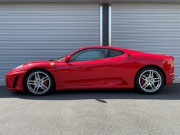 フェラーリ F430 F1 イタリア本国並行車