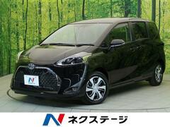 トヨタ シエンタ の中古車 1.5 G クエロ 静岡県富士市 189.9万円