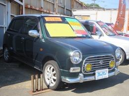 ダイハツ ミラジーノ 660 ミニライトスペシャル 純正アルミ