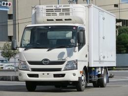 日野自動車 デュトロ 3t ワイドロング 冷蔵・冷凍車 P/G 内寸-長423x幅191x高181