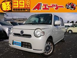 ダイハツ ミラココア 660 X ナビ オートエアコン エコアイドル