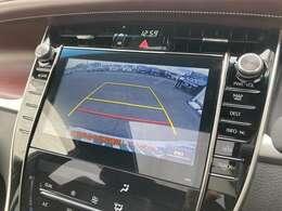 ◆純正9インチナビ◆フルセグTV◆Bluetooth接続◆バックモニター【便利なバックモニターが装備されております。駐車が苦手な方にオススメな装備です。】