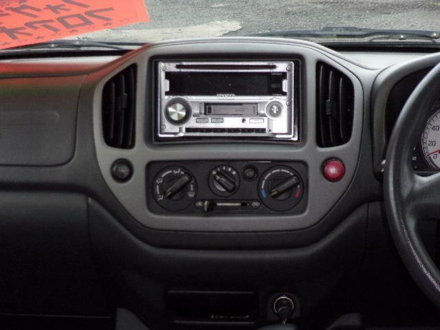 お好みのオーディオやナビ・ドライブレコーダーの取り付けも承ります。