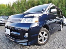 トヨタ ヴォクシー 2.0 Z 煌 法人個人事業主様応援車