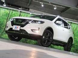 新型エクストレイル!4WD プロパイロット 全席シートヒーター ルーフレール パワーシート パワーバックドア