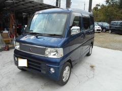 三菱 タウンボックス の中古車 660 RX ハイルーフ 大阪府大東市 8.0万円
