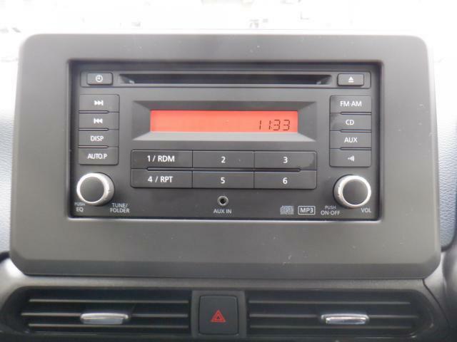 CD、FMAMラジオ